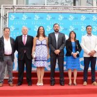 Equipo de goberno de Salceda