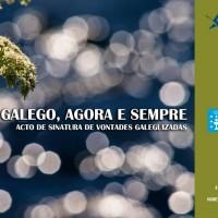 En Galego, Agora e Sempre