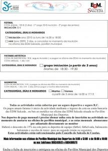 oferta deportiva 2014-2015c.r.a. rev