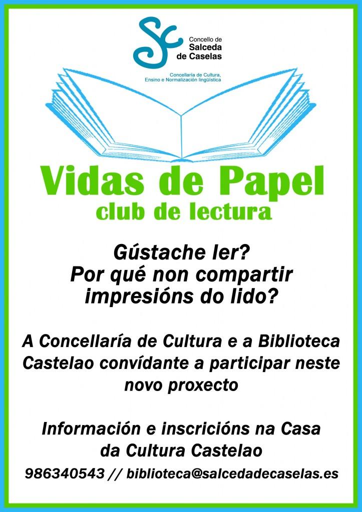 2014.10.21 Club de lectura