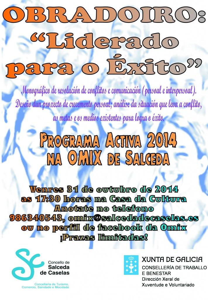 Activa 2014