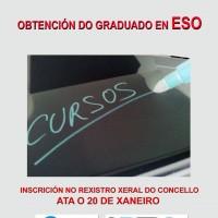Cartel ESO 2015