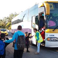 2017.11.27 Transporte escolar