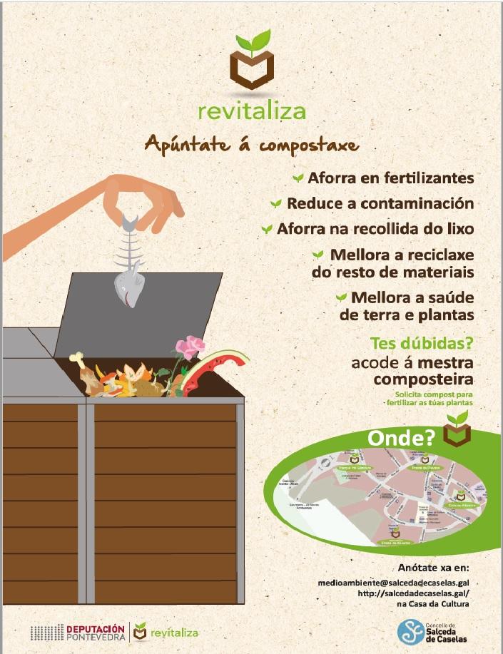 compostaxe